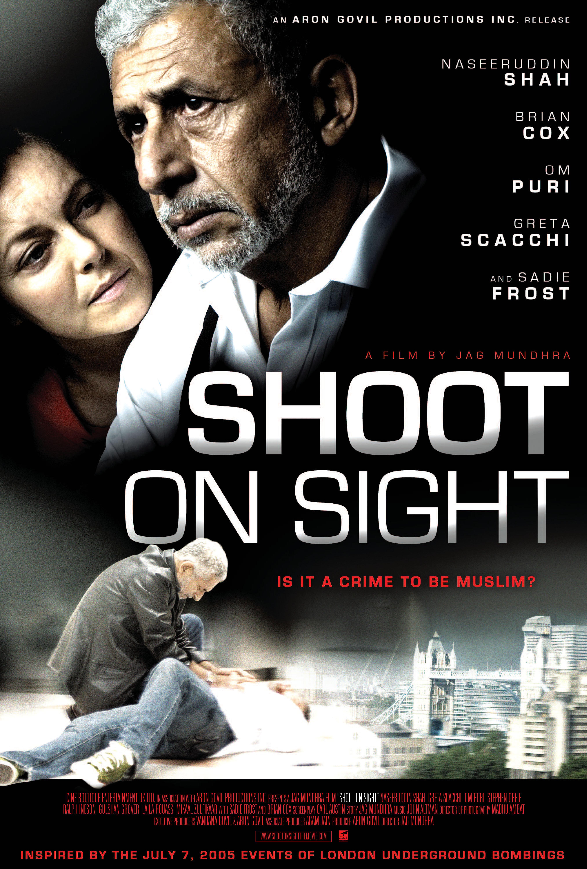 Shoot on Sight (2007) - IMDb ea2034c5b6e
