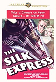 Primary photo for The Silk Express