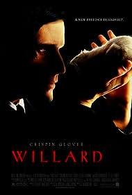 Willard (2003) Poster - Movie Forum, Cast, Reviews