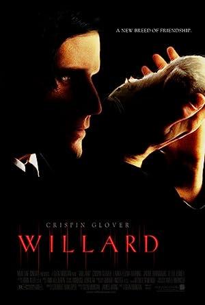 Where to stream Willard