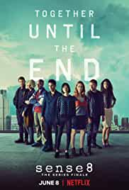 Download Sense8 (Season 1-2) English Netflix Complete WEB-DL Series 720p [400MB]
