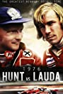 Hunt vs Lauda: F1's Greatest Racing Rivals (2013) Poster
