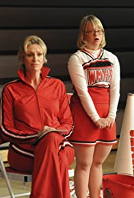 Primary photo for The Sue Sylvester Shuffle