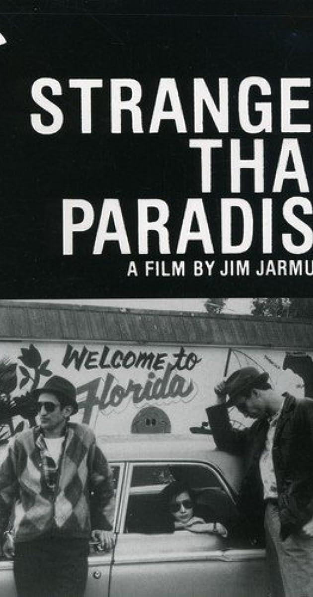 Stranger Than Paradise (1984) - IMDb