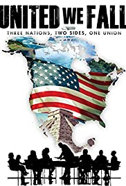United We Fall Poster