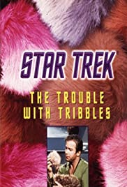 The Trouble with Tribbles Poster