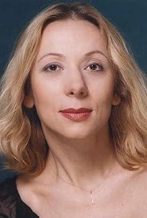 Oksana Mysina Picture