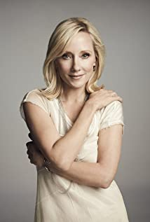Anne Heche Picture