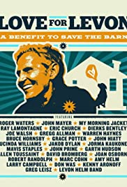 Love for Levon: A Benefit to Save the Barn (2012) 720p