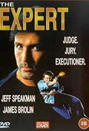 The Expert (1995) Poster - Movie Forum, Cast, Reviews