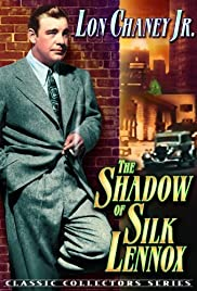 The Shadow of Silk Lennox Poster