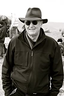 Steve Clark-Hall Picture