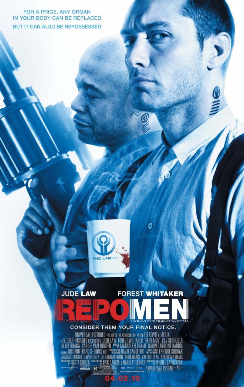Repo Men (2010) - IMDb