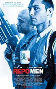 Repo Men movie download in hd