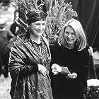 Renée Zellweger and Meryl Streep in One True Thing (1998)