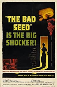 Watch online hollywood movie The Bad Seed [1280x800]