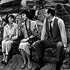 """Gypsy,"" Natalie Wood, Rosalind Russell, and Karl Malden 1962 Warner Bros."