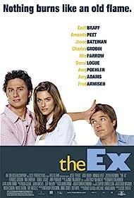 Jason Bateman, Amanda Peet, and Zach Braff in Fast Track (2006)