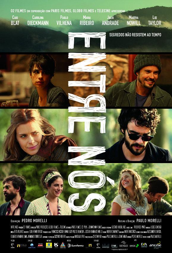 Filme Entre Nós Download