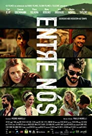 Entre Nós Poster