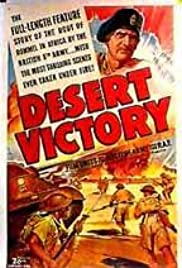 Desert Victory (1943) with English Subtitles on DVD on DVD