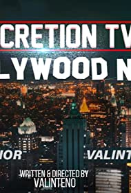 Valinteno Orville Kenlock and Stunna Dior in Discretion TV Hollywood NY (2017)