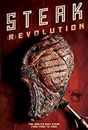 Steak Revolution (2014) 1080p