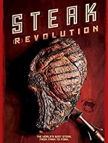 Steak (R)evolutionทริปนี้ มีแต่(เนื้อ)เนื้อ