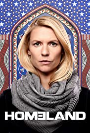 Homeland Poster - TV Show Forum, Cast, Reviews
