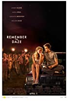 Remember the Daze (2007) Poster