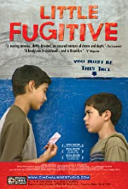 Little Fugitive (2006) Poster - Movie Forum, Cast, Reviews