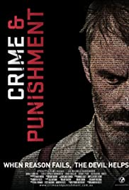 Crime & Punishment Poster