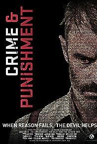Primary photo for Crime & Punishment