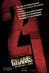 Primary photo for 21 Grams