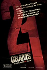 Download 21 Grams (2003) Movie