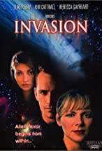 Primary image for Invasion
