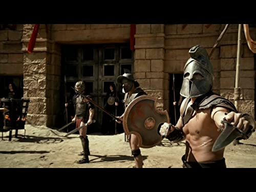 """Arena Battle"""