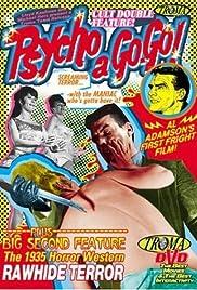 Psycho a Go-Go(1965) Poster - Movie Forum, Cast, Reviews