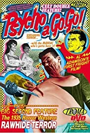 Psycho a Go-Go Poster