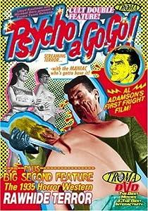 Watch free hollywood movie Psycho a Go-Go [mts]