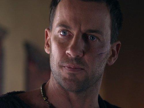 Spartacus: Vengeance Unleashed