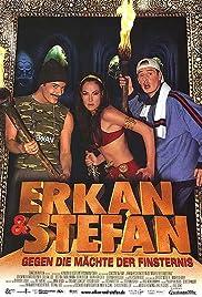 Erkan & Stefan gegen die Mächte der Finsternis Poster