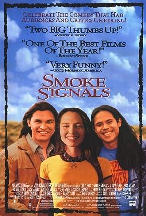 Smoke Signals Poster Image