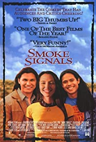 Primary photo for Smoke Signals