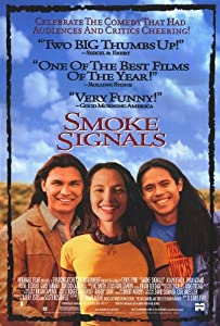 Unlimited download hd movies Smoke Signals [720x480]