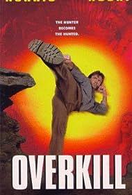 Aaron Norris in Overkill (1996)