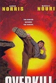 Overkill(1996) Poster - Movie Forum, Cast, Reviews