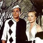Gene Kelly and Nina Foch in An American in Paris (1951)