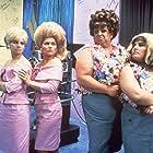Divine, Debbie Harry, Ricki Lake, and Vitamin C in Hairspray (1988)