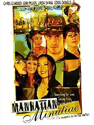 Where to stream Manhattan Minutiae